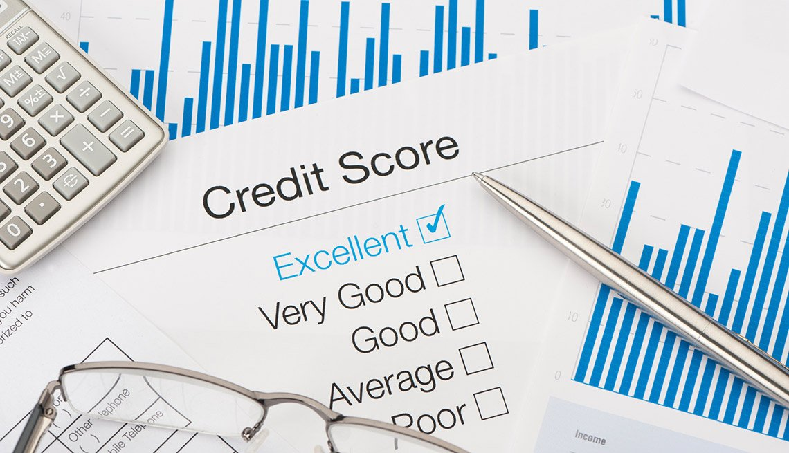 Excellent Credit Score - Changes in Credit for 2015 Career Guide Refresh: Good News For Your Credit Score