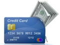 Cash back credit cards
