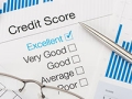 Excellent Credit Score - Changes in Credit for 2015