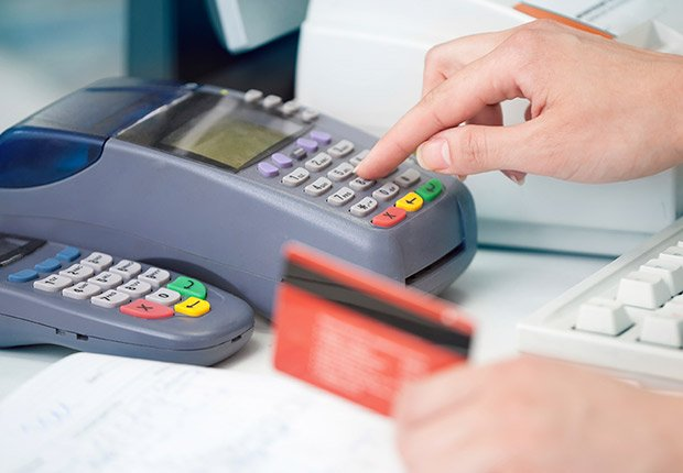 Reasons Why Credit is Better Than Debit - Merchant acceptance