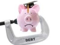 Debt piggy bank vice, Debt: A Deal Breaker in Millennial Romances?