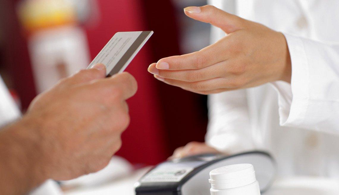 Using a credit card, Credit after Divorce