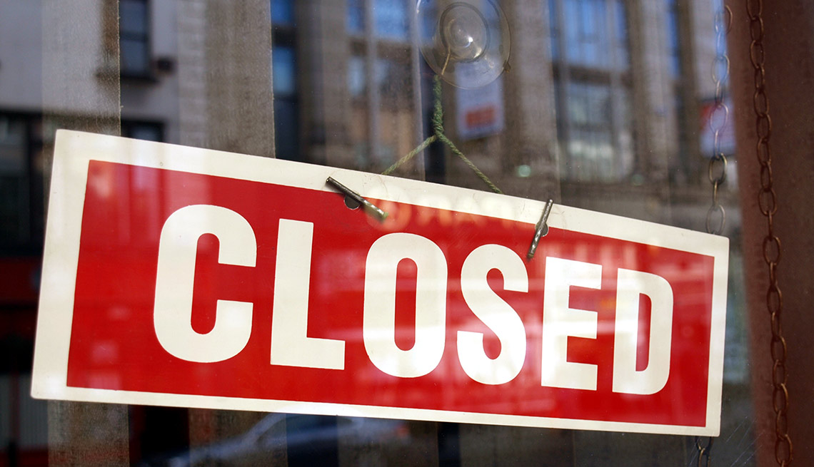 Ways Bad Credit costs you money -  Revoked business licenses