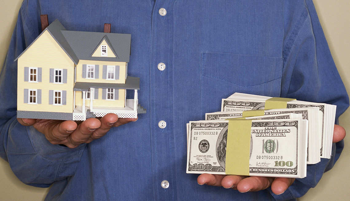Ways Bad Credit costs you money -   Subprime mortgage rates