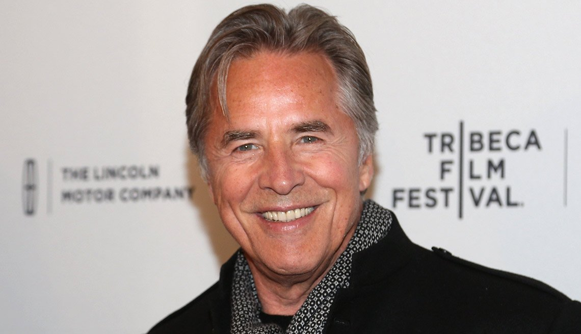 Más famosos en quiebra - Don Johnson, actor