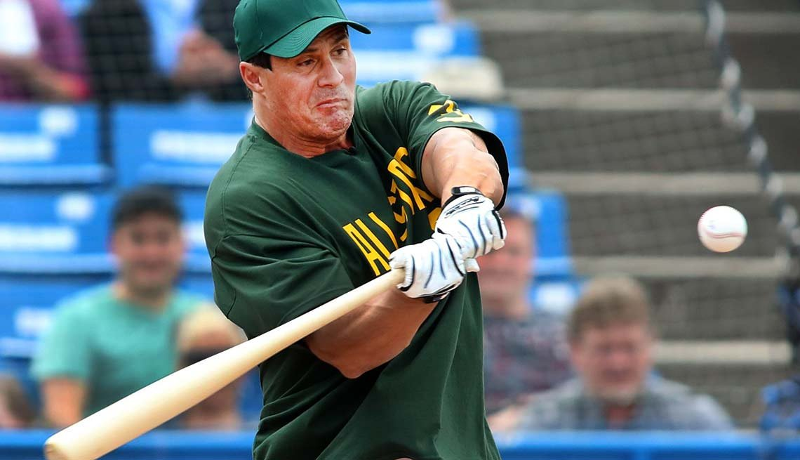 Celebrities Who Went Broke -  Jose Canseco