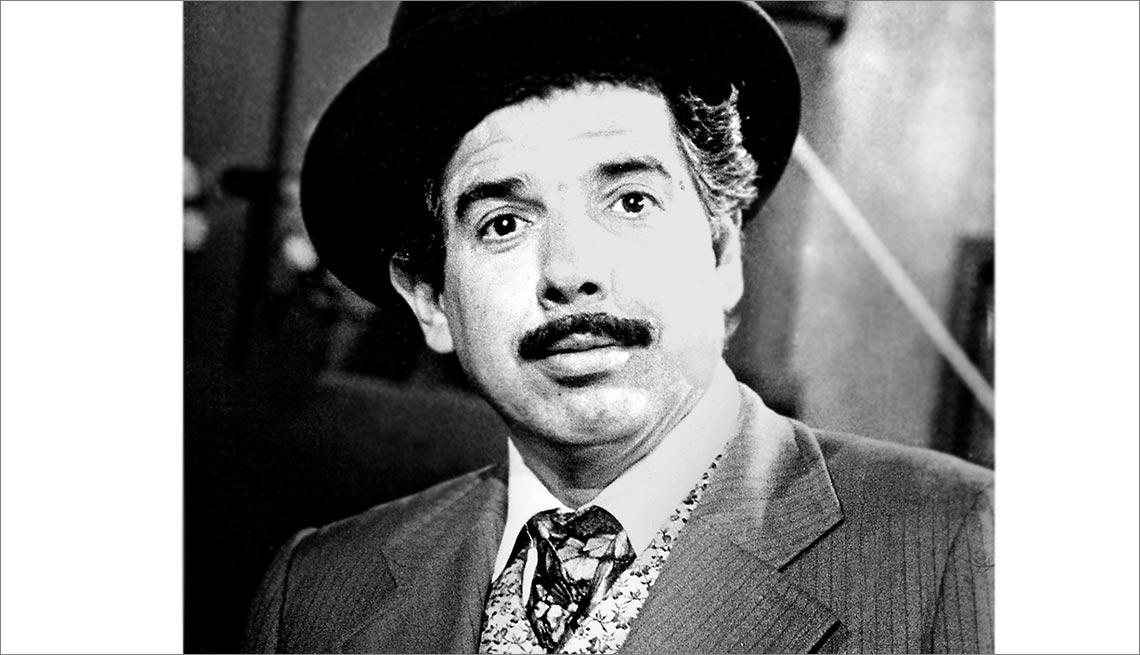 Más famosos en quiebra - Rubén Aguirre, actor