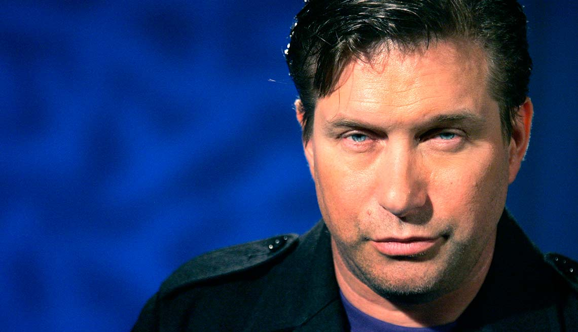 Celebrities Who Went Broke - Stephen Baldwin