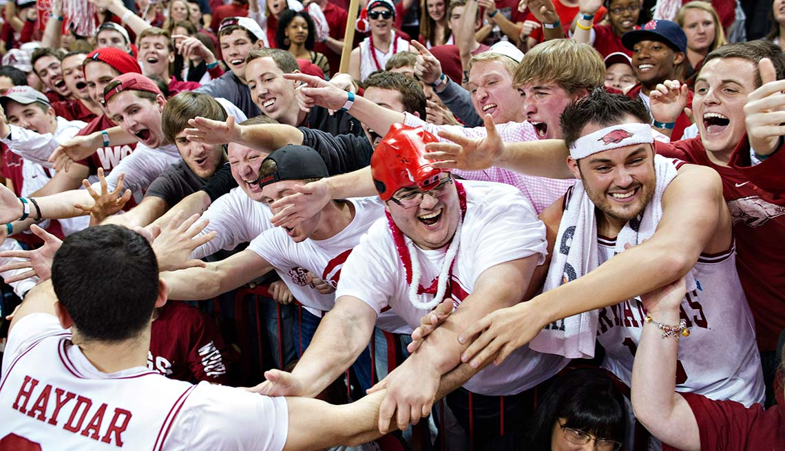 8 Hidden College Expenses - Sporting Events