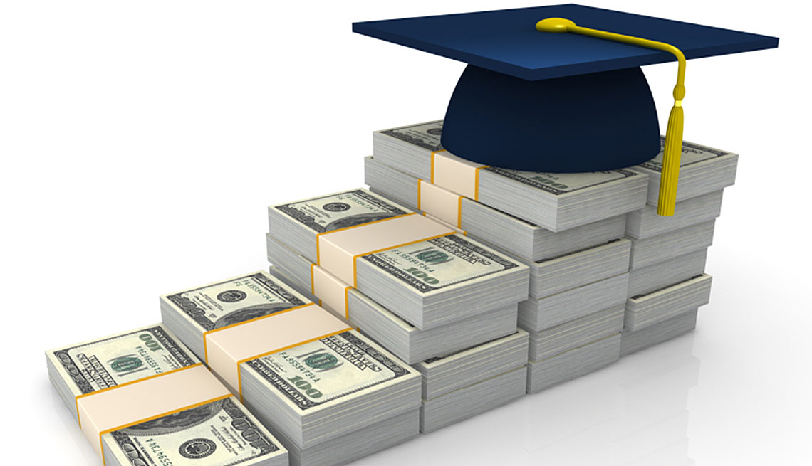 8 Hidden College Expenses -Tuition Creep
