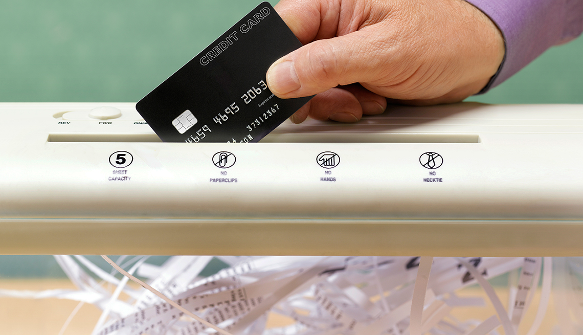 10 Common Credit Mistakes - Don't close old credit card accounts