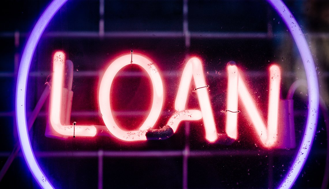 10 Common Credit Mistakes Don't cosign for someone else's loans