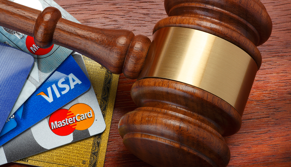 10 Common Credit Mistakes - Don't max out your cards before a bankruptcy