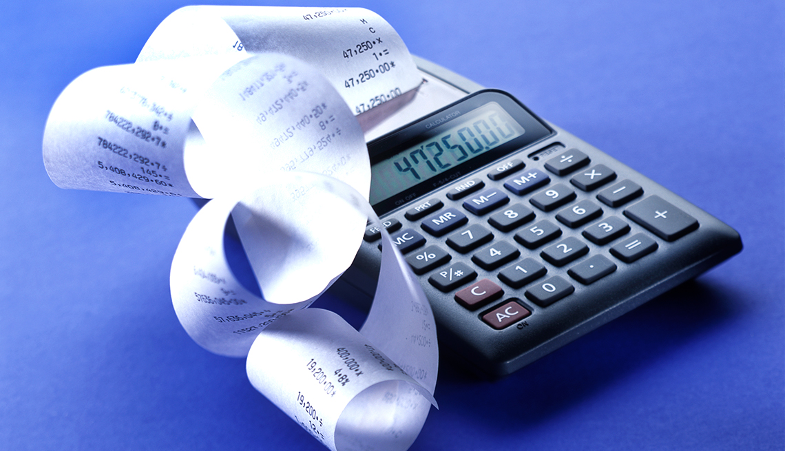 10 Common Credit Mistakes - Don't pay your tax bill with a credit card