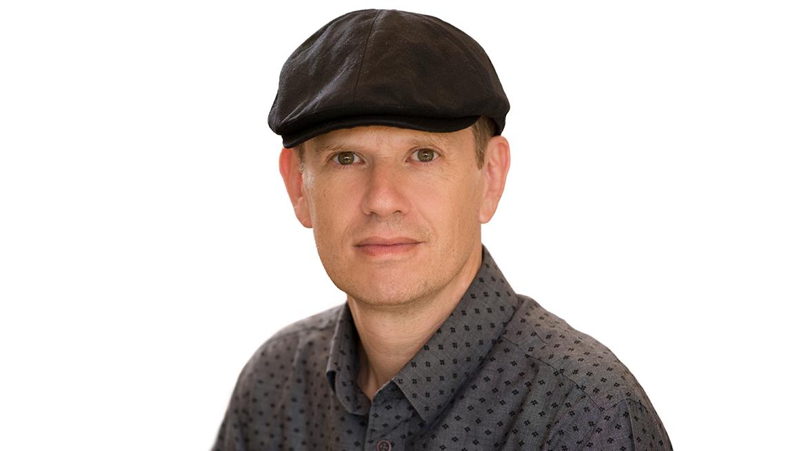 Ernesto Lechner, experto en música y cine