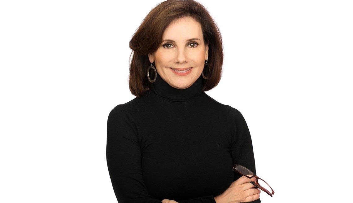 Anne Hoyt, experta en cine