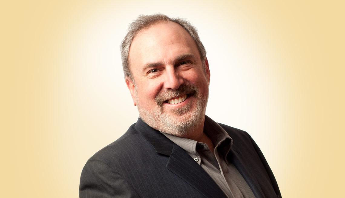Sid Kirchheimer, experto en temas de fraudes