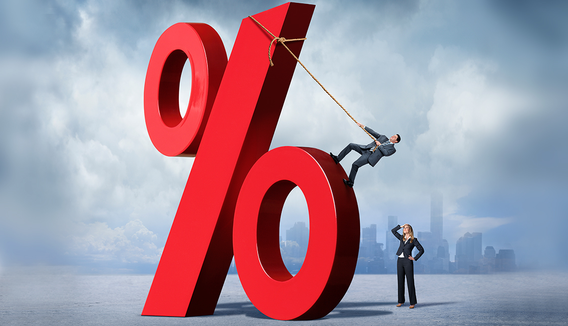 Protect Yourself from Rising Interest Rates