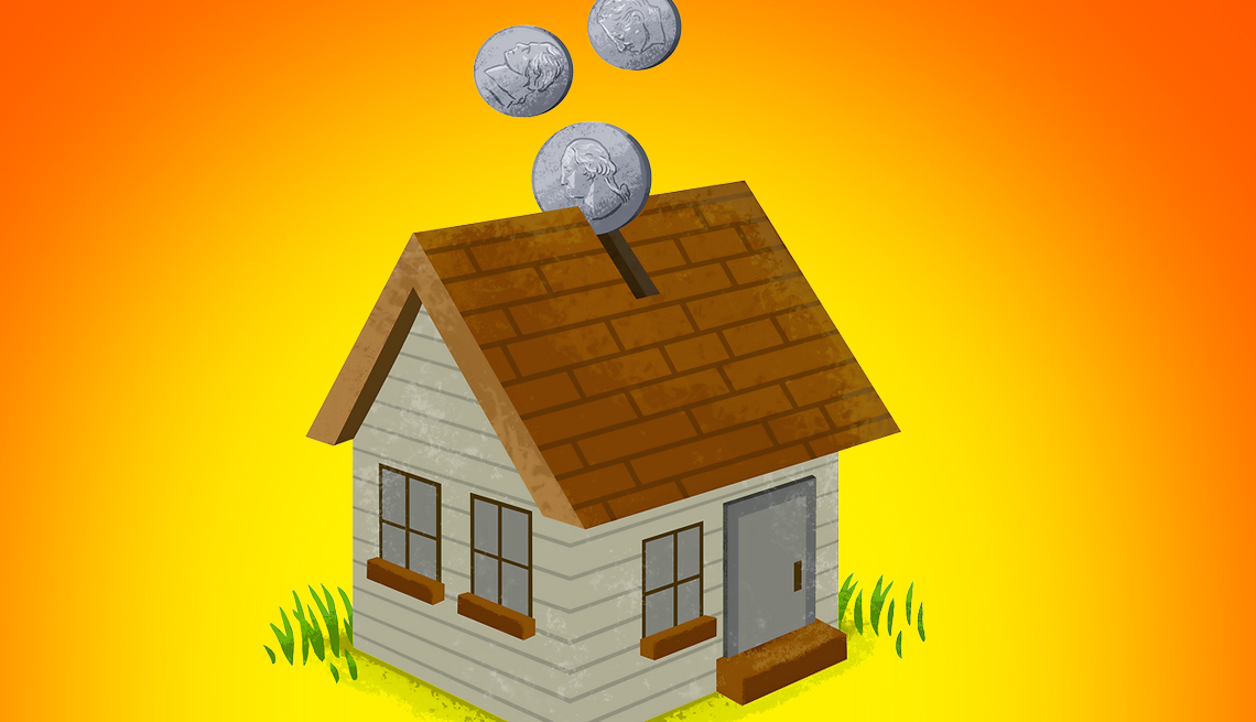 Should I pay down my mortgage?