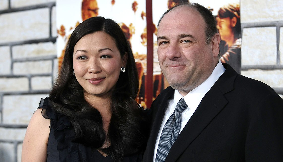 Celebrity Estate Planning Mistakes You Must Avoid - James Gandolfini