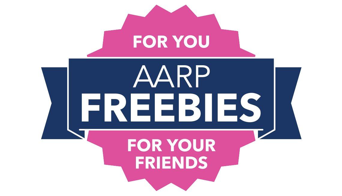 Aarp freebies