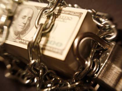 secured money