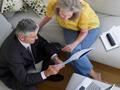 Revisiones par las finanzas, las reglas federales permiten que los patrocinadores de contratar a asesores para ayudar a los 401K