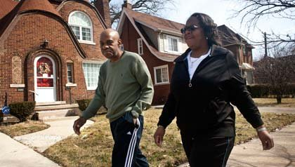 Bryant and Ethel Denise Greene of Detroit are unsure when they retire. AARP Michigan has developed a free workshop,  �Ready for Retirement? Tools to Increase Peace of Mind,� on retirement planning.