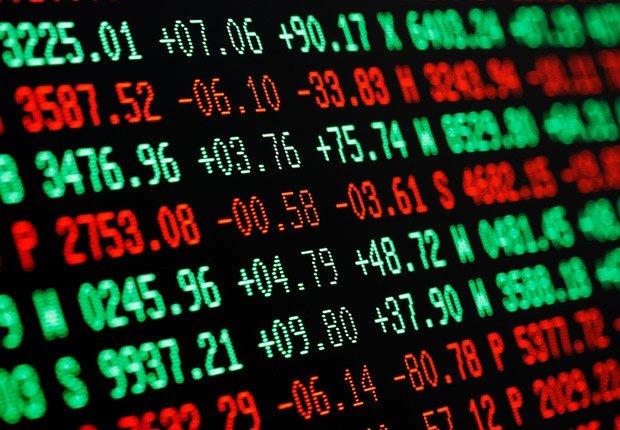 Mercado de acciones - Movimientos malos de dinero