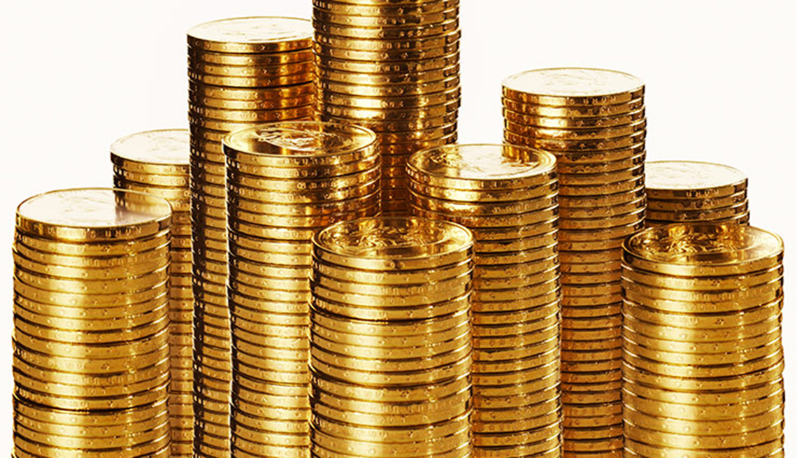 Money Report: What's the Deal with Gold