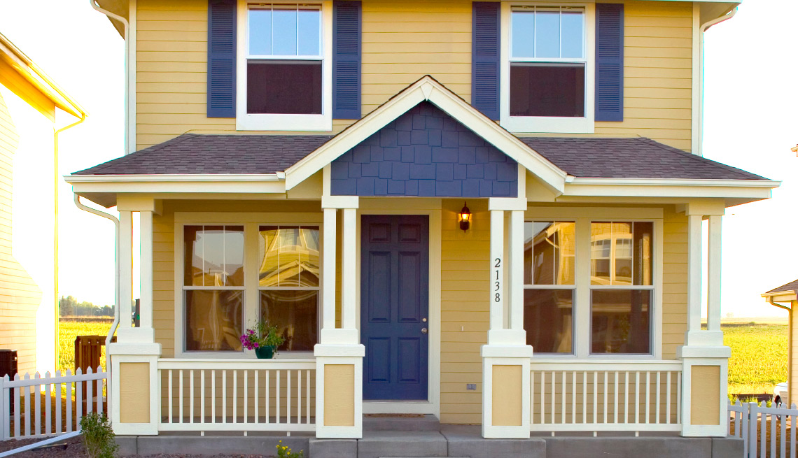Prepaid Mortgages JBQ: Prepaid Mortgages Paying off your home before you stop working will lessen your expenses in retirement.