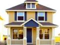 Prepaid Mortgages