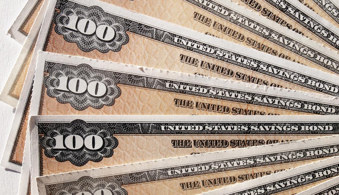 buying paper bonds