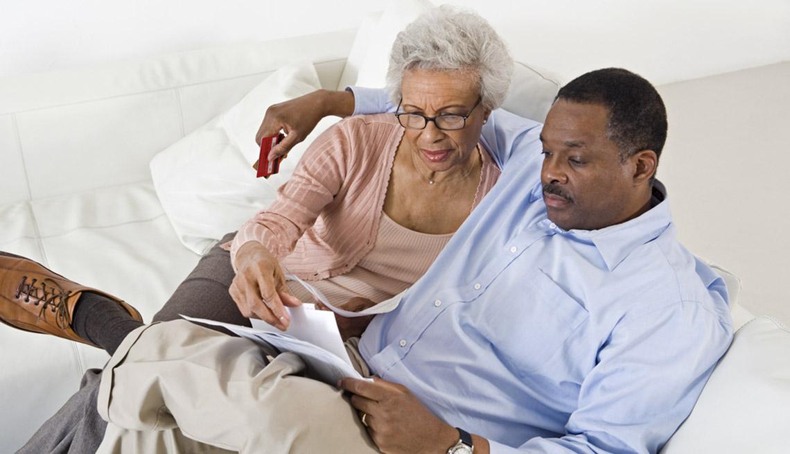 Social Security Spouse Questions