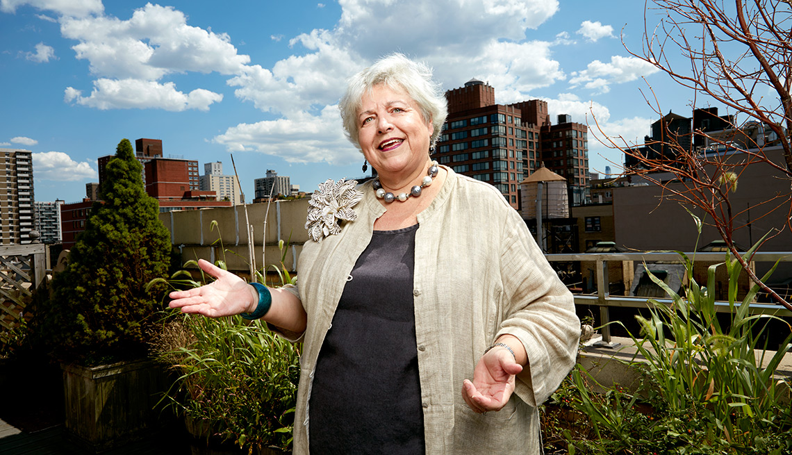 Can This Retirement Be Saved -Diane Wildowski