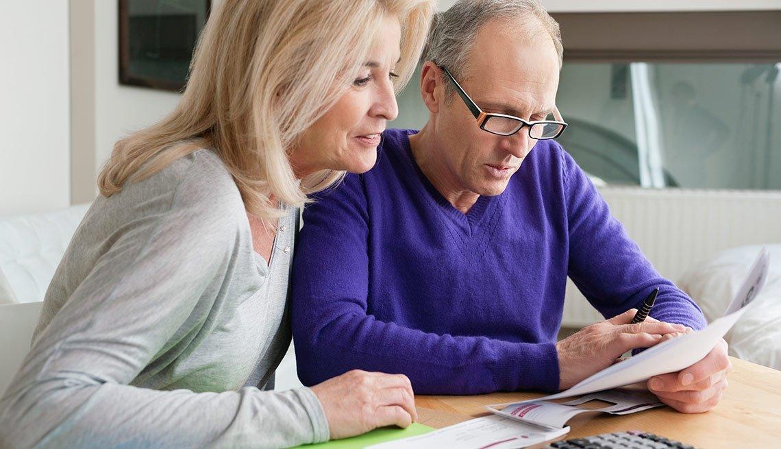 6 Retirement Mistakes
