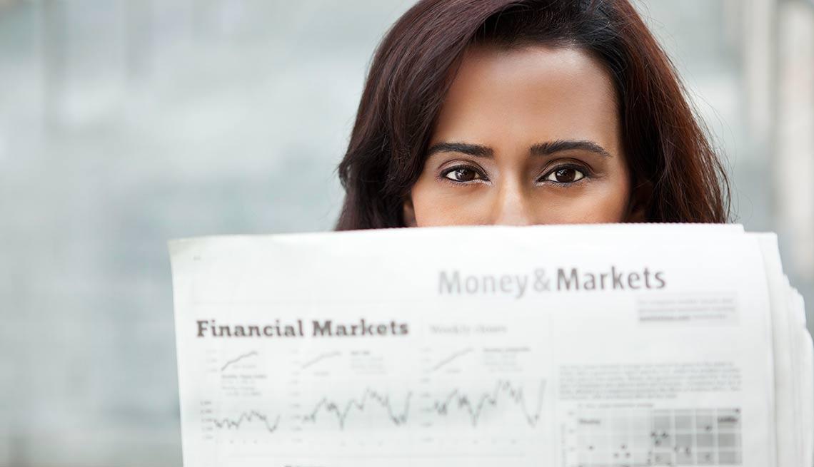 Women better investors