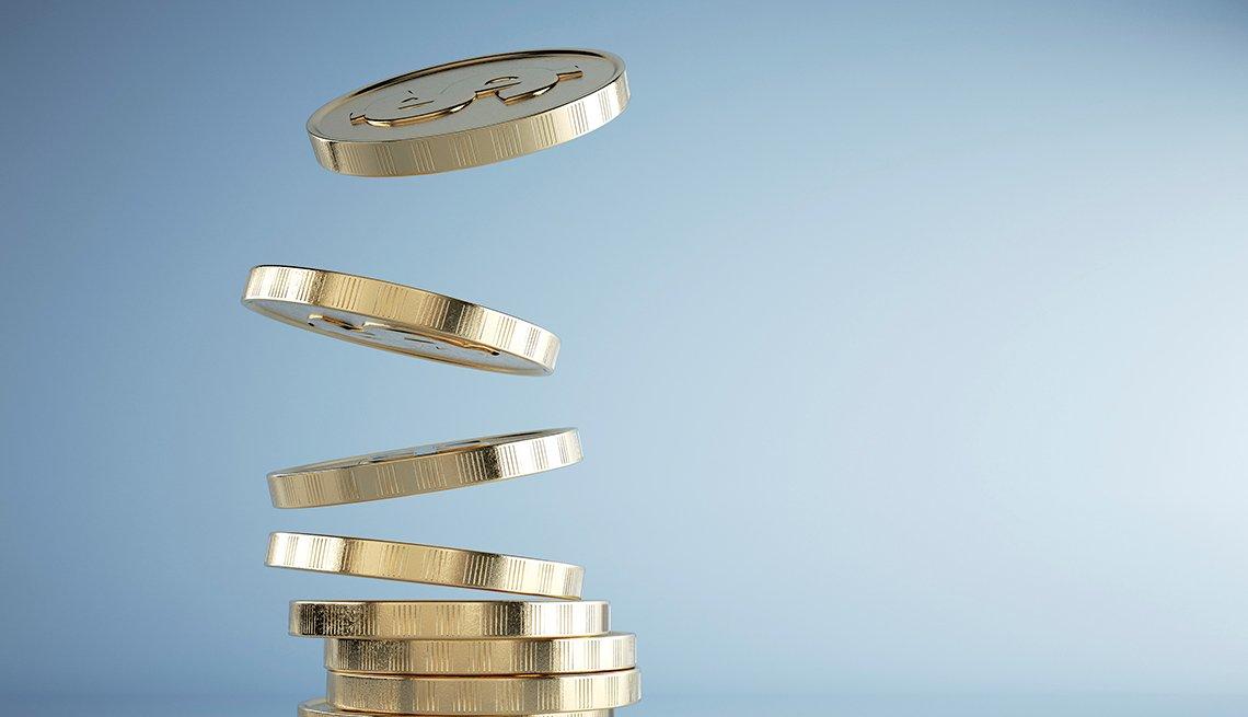 Monedas de dólar - Errores frecuentes al comprar un negocio