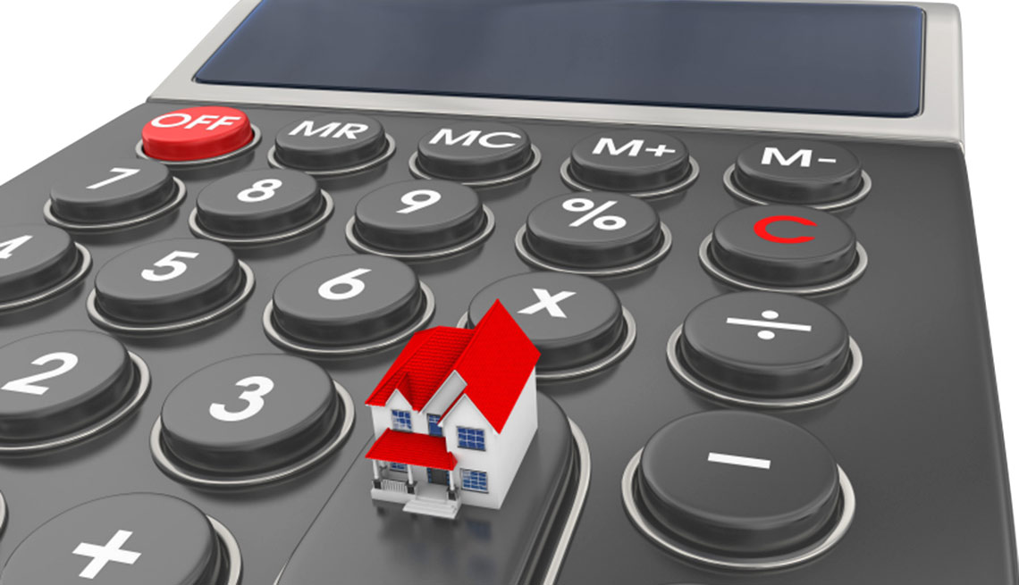 Mortgage Payoff Calculator. Find out how much interest you could you save by paying off your mortgage early.