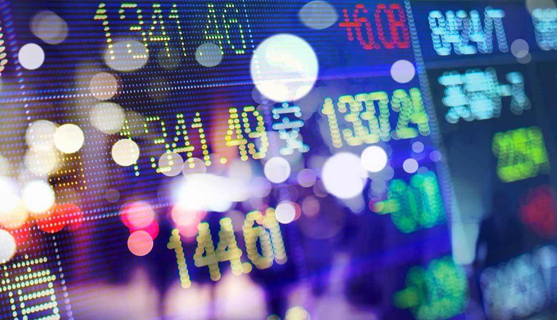 Lessons to take from the 2015 stock markets