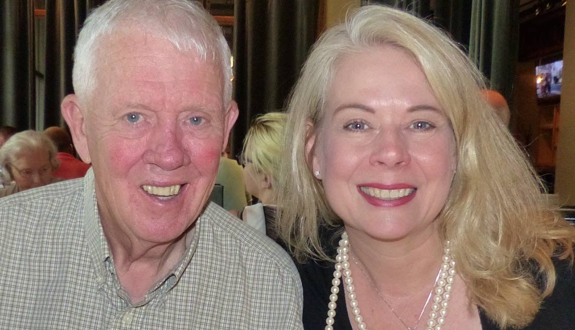 Catherine Collinson, President, Transamerica Center for Retirement Studies