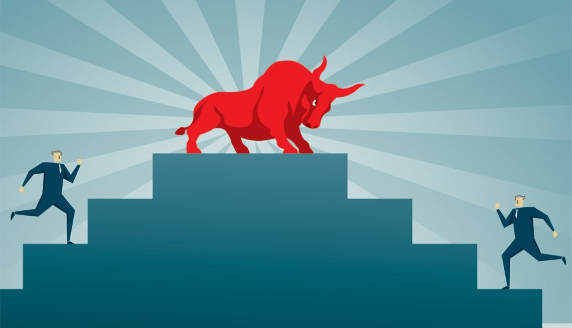Are Wall Street Adages Worth Following?