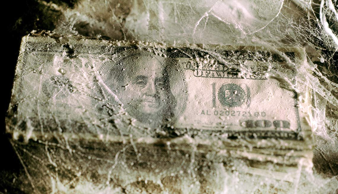 Investors Beware: Your Abandoned Funds May Be at Risk