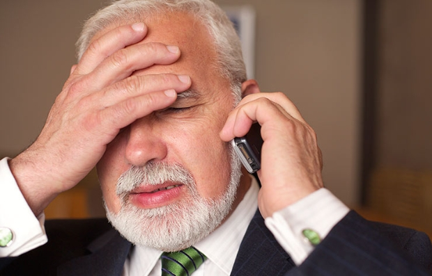 When a Stranger Calls with a Great Investment Opportunity - phone pitches