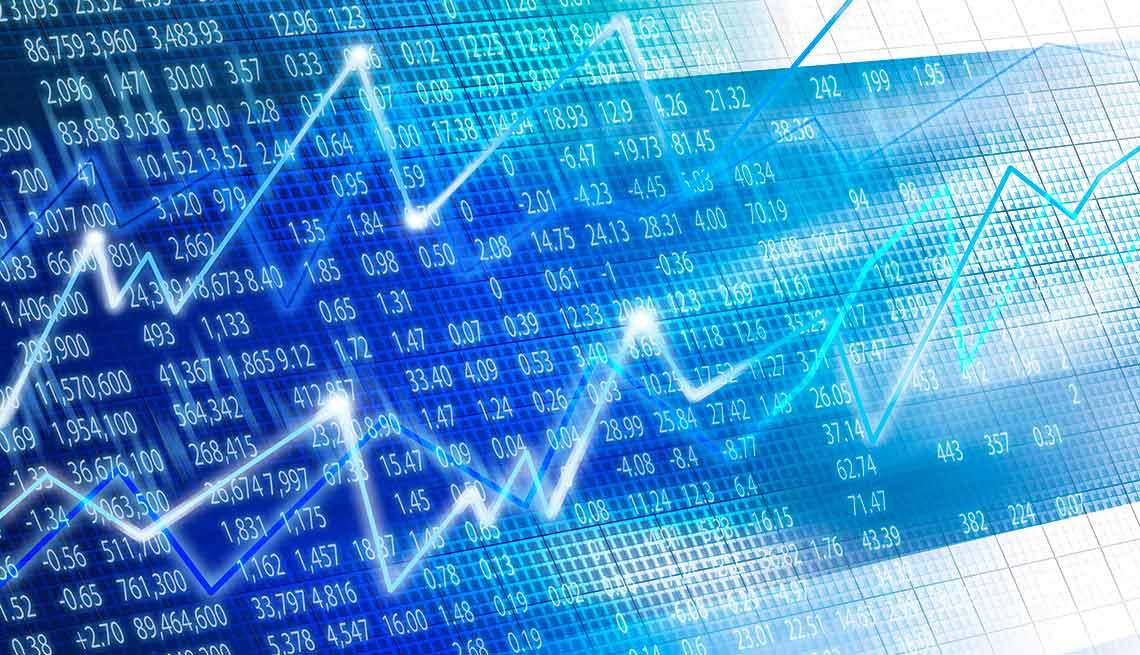 Index Mutual Funds Turn 40