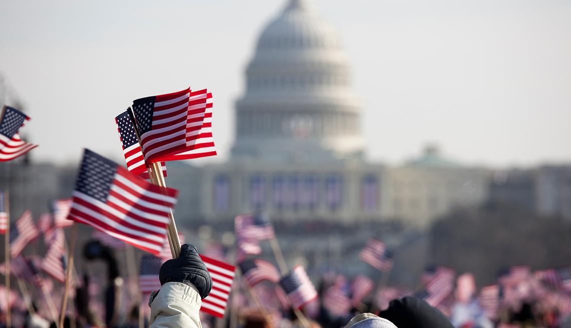 Roth: Investing under new President