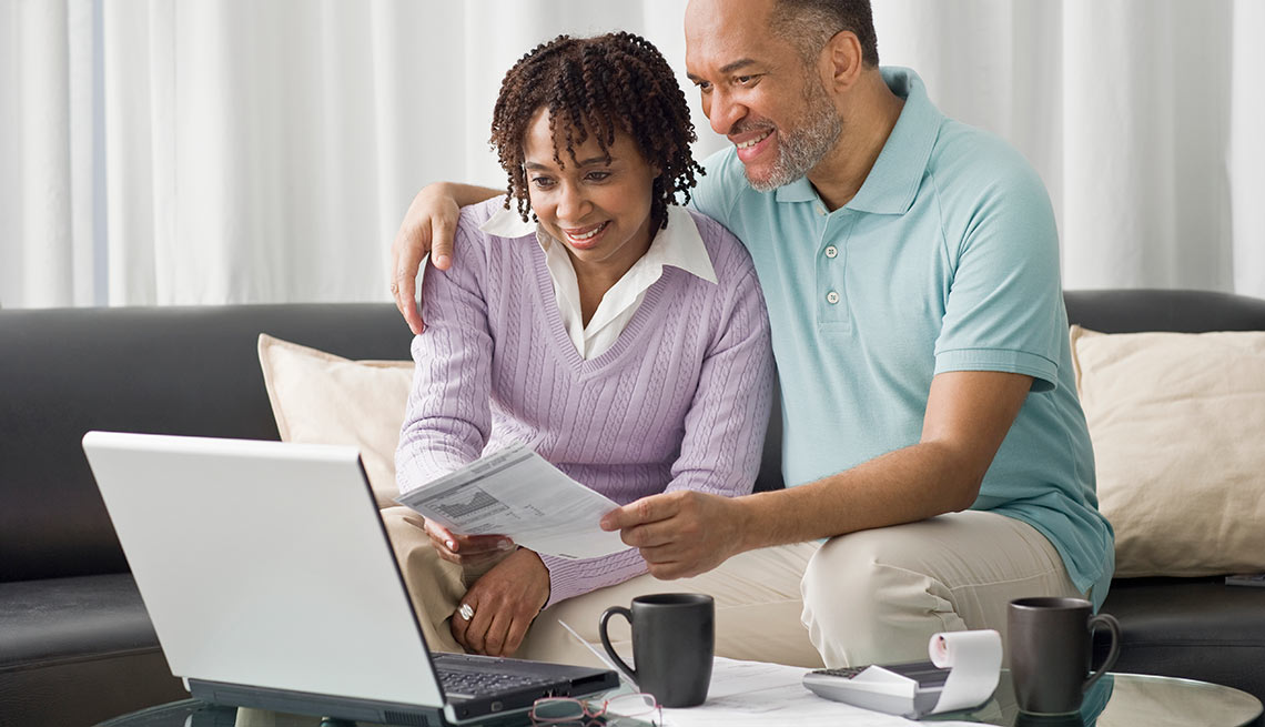 reasons your spouse needs to know your finances