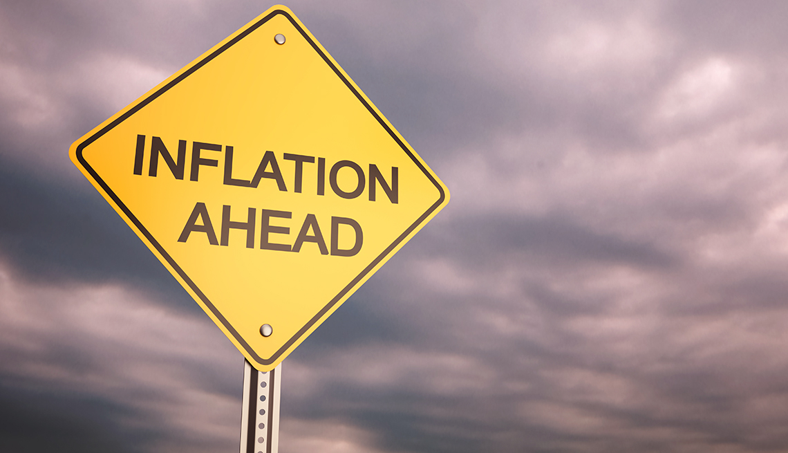 Low Risk Inflation Protection