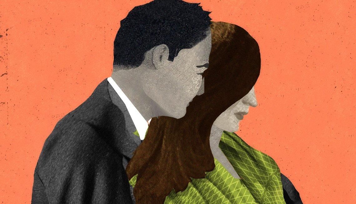 Protege la pensión de tu esposa