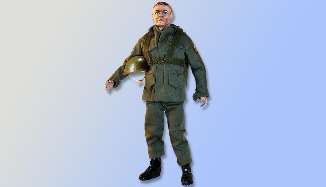 item 2 of Gallery image - GI Joe Prototype  -  Five Collectibles that brought big money